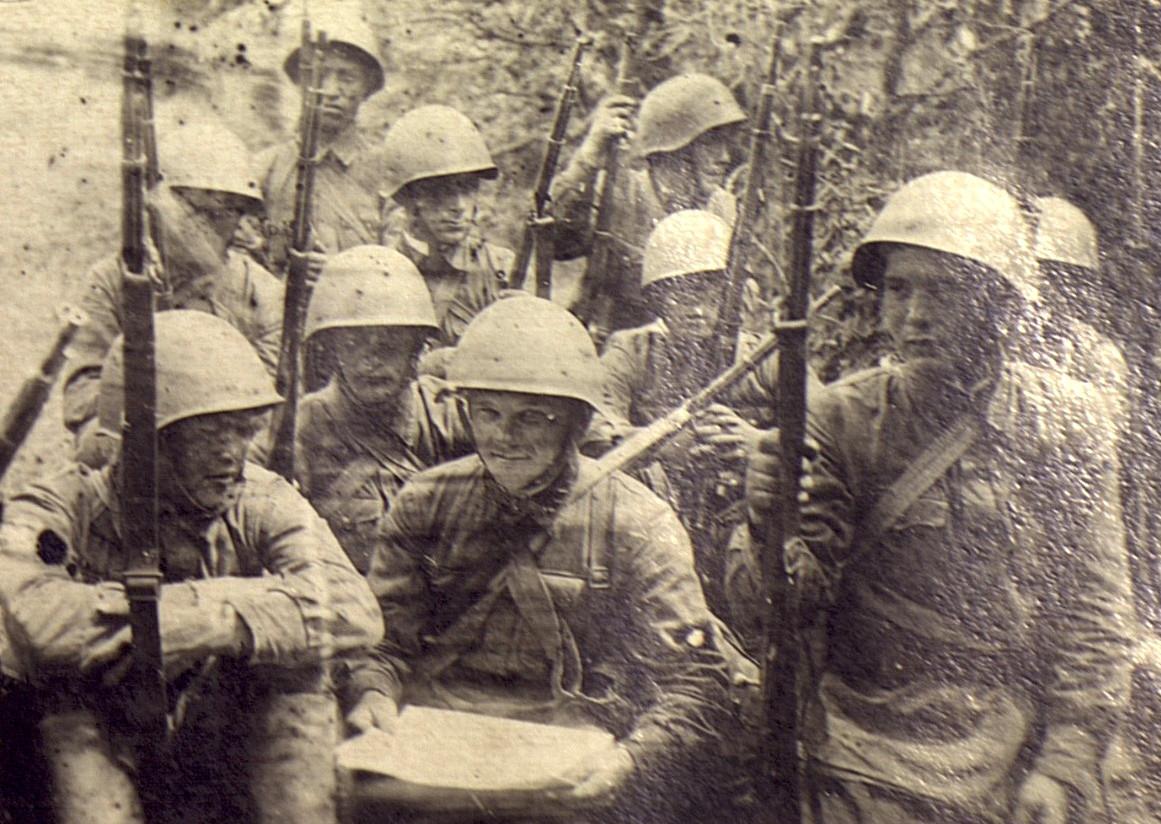 Rusia publica documentos secretos sobre los primeros días de la Segunda Guerra mundial