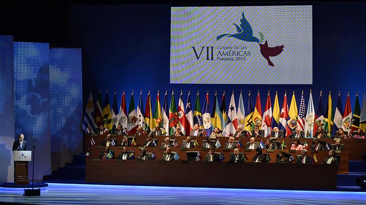 La histórica Cumbre de las Américas en Panamá y otras noticias destacadas de la semana