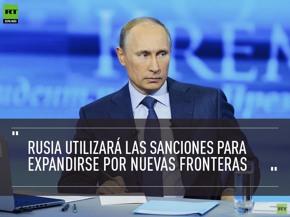 "Meme: ""Línea directa con Putin"""
