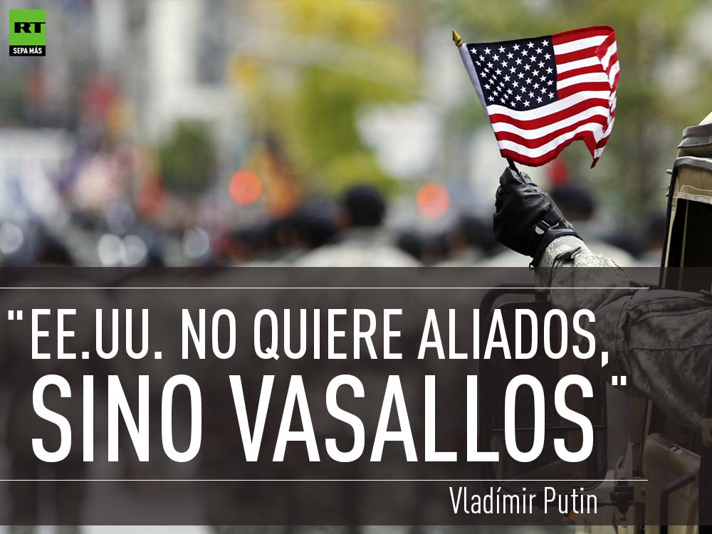 Resultado de imagen de México, Estado vasallo de Washington versus Venezuela