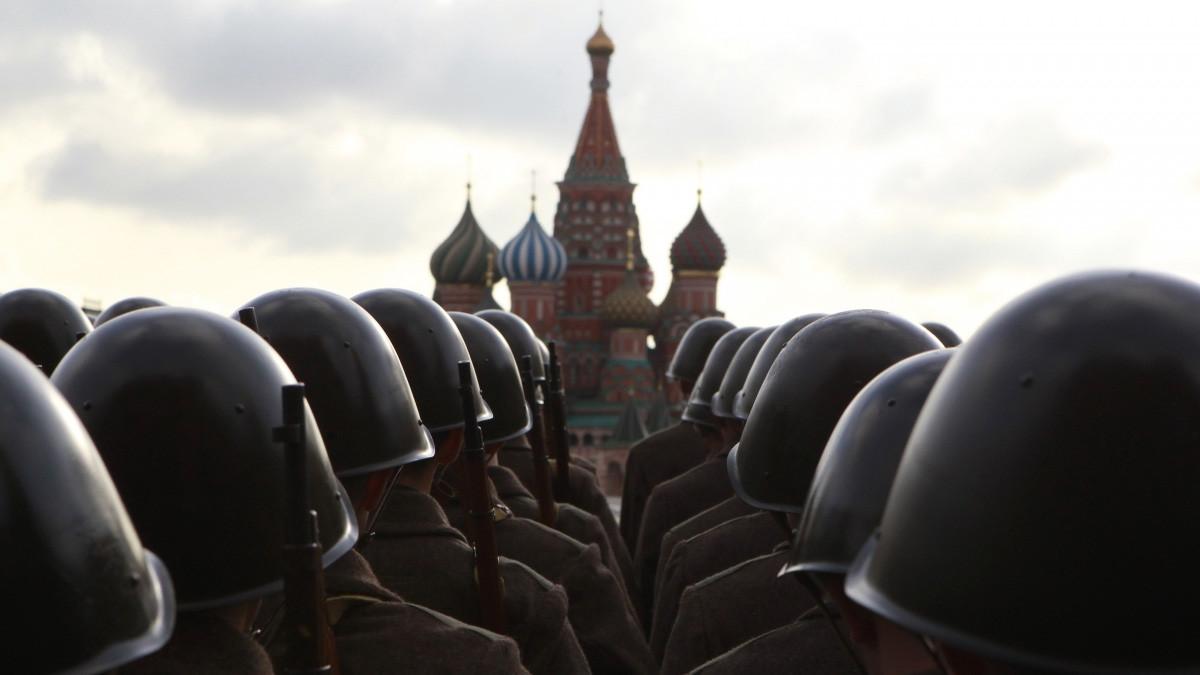 «Estrategia occidental: ¿lograr que Rusia entre en guerra?»