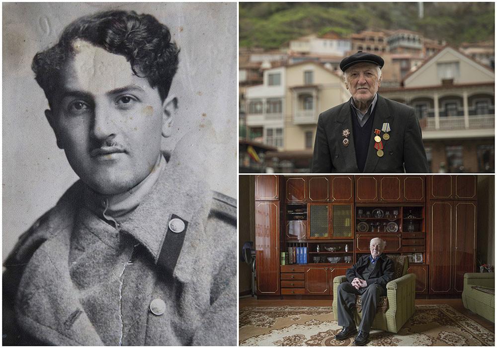 Giorgi Gozalishvili
