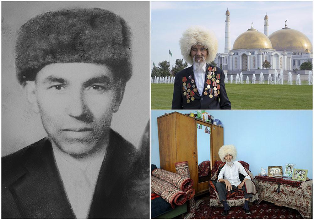 Guwanch Myratlyev