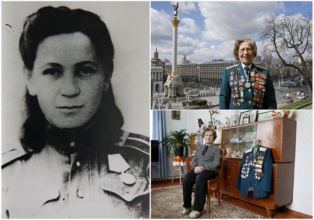 Valentina Kucinich