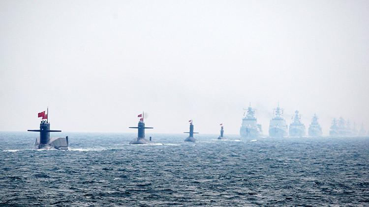 Armada de china