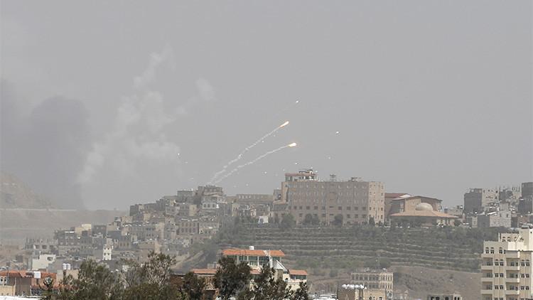 Reuters / Khaled Abdullah Ali Al Mahdi