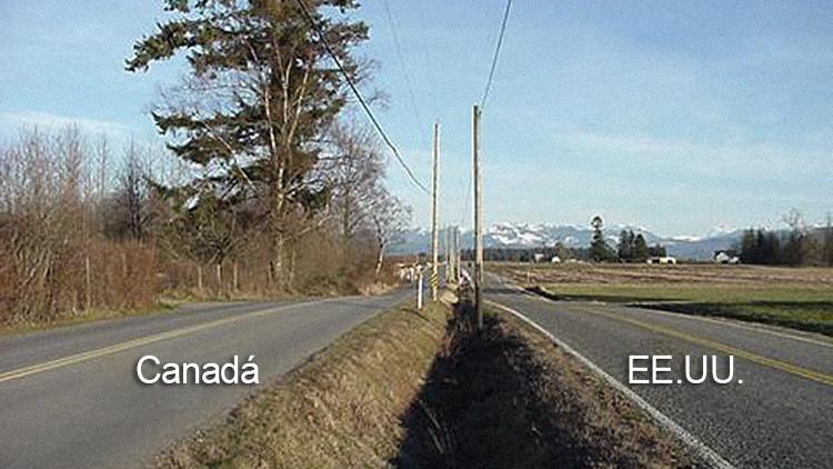 Los cárteles mexicanos ya se establecieron firmemente en la frontera con Canadá