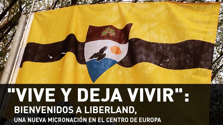 Bienvenidos a Liberland, una nueva micronación en el centro de Europa