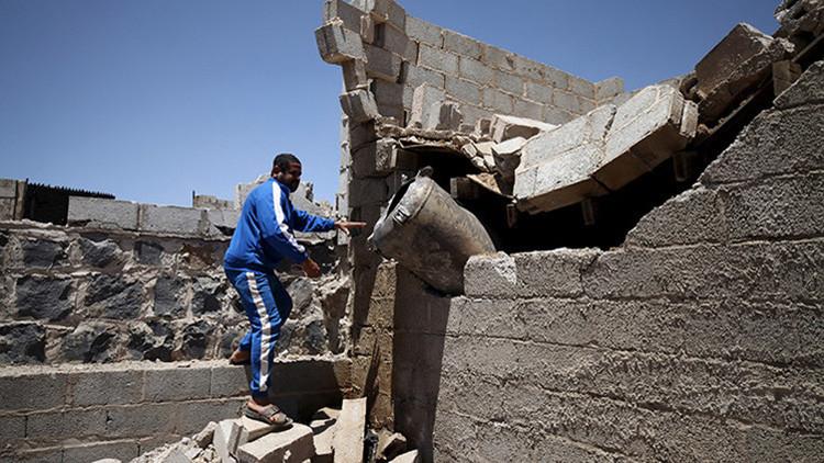 Rusia evacúa a civiles estadounidenses de la zona de conflicto en Yemen