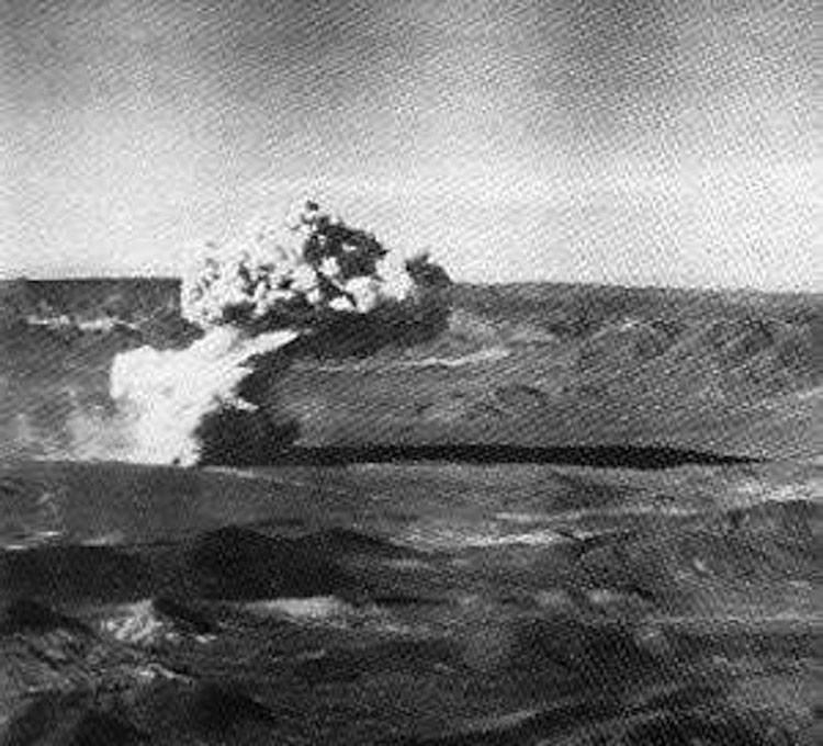 Las 7 armas nucleares más extrañas de EE.UU.