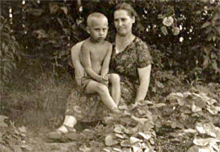 Vladimir Putin cuenta cómo sus padres sobrevivieron la Gran Guerra Patria