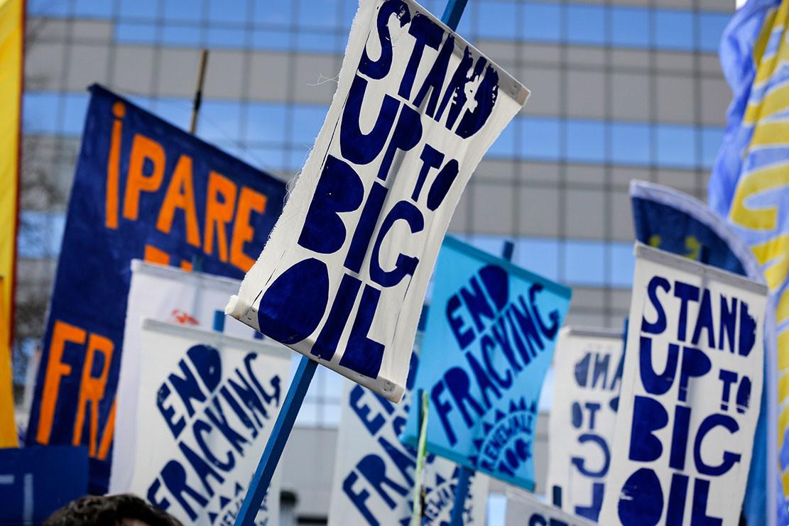Efectos secundarios del 'fracking' que la industria no quiere que sepa