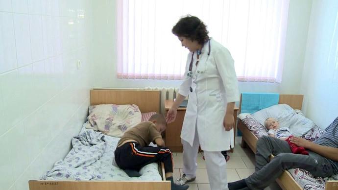 El misterio de la 'enfermedad del sueño' en Kazajistán se manifiesta en nuevos síntomas inquietantes