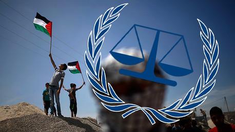 Palestina se une oficialmente a la Corte Penal Internacional