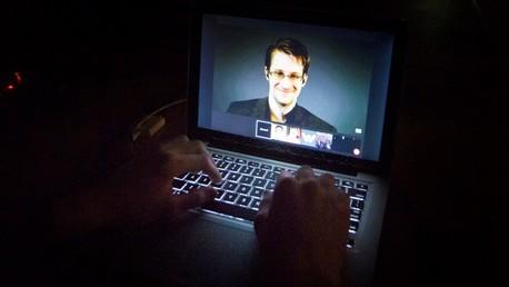 Edward Snowden, 2 de febrero de 2015
