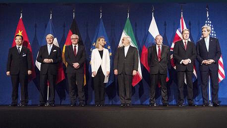 El Sexteto e Irán logran