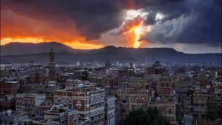 Infografía: Los hechos clave de la operación militar contra Yemen