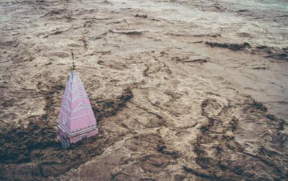 Condenados a la desaparición: Países que se hunden ante nuestros ojos