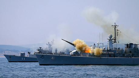 Irán insta a la India, China y Rusia hacer frente a los planes antimisiles de la OTAN