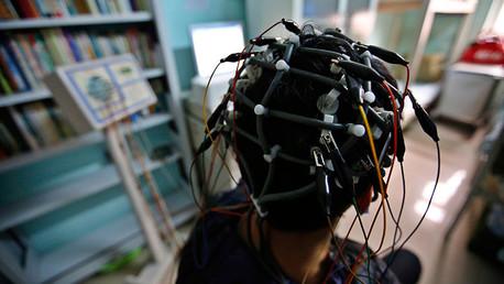 Estimulación eléctrica de cerebro ayuda salir de la depresión