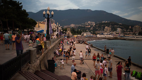 Rusia contará con su 'Silicon Valley' en Crimea para 2020