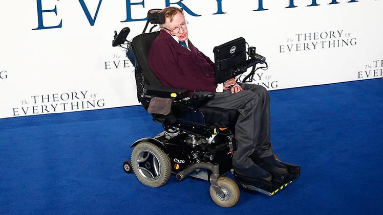 Científicos españoles descubren la posible causa de la enfermedad de Stephen Hawking