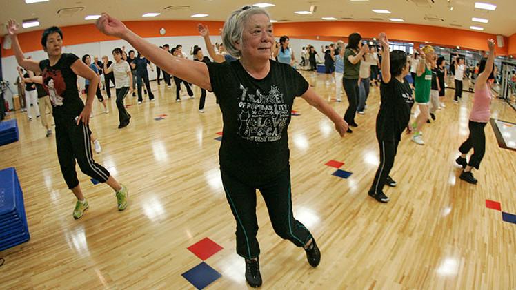 Los científicos descubren qué nos provoca el envejecimiento