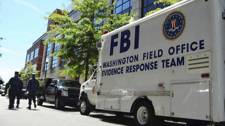 Revelado: El FBI recurrió a prácticas ilegales para negociar con terroristas