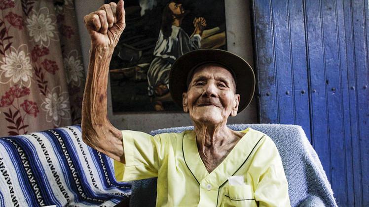 Científicos revelan secretos para poder vivir hasta los 100 años