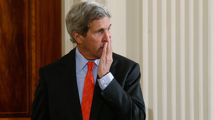 ¿Cuál es el mayor problema global para el Departamento de Estado de EE.UU.?