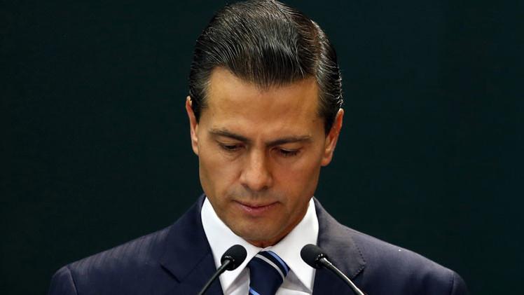 Peña Nieto asegura a desarticular cártel en Jalisco. ¿Otra promesa fallada?