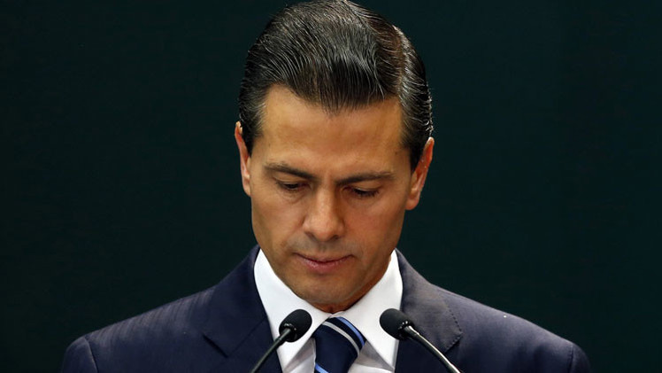 Peña Nieto garantiza desarticular el cartel de Jalisco, ¿otra promesa incumplida?