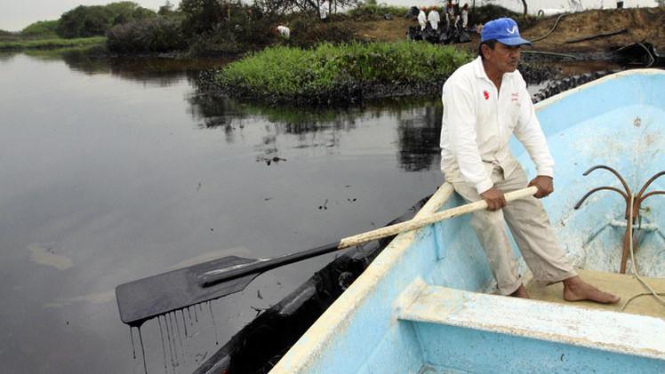 Cinco años sin capturas: pescadores mexicanos demandan a British Petroleum