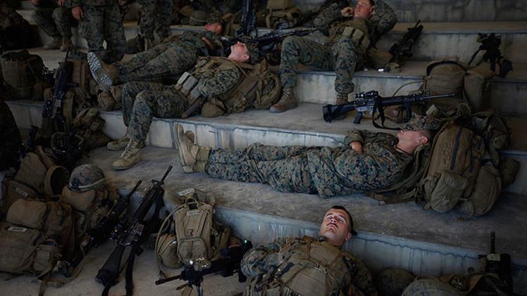 Soldados de EE.UU. vendieron videos de 54 niñas a las que violaron en Colombia