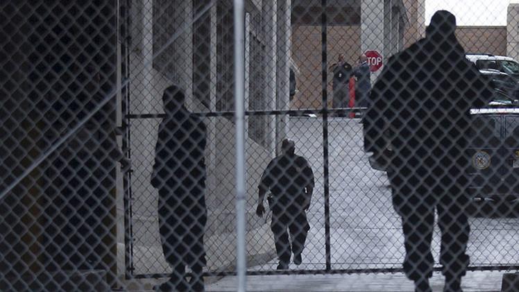 Caso Freddie Gray: ¿cómo puede la Policía de EE.UU. lesionar a los detenidos sin tocarles?