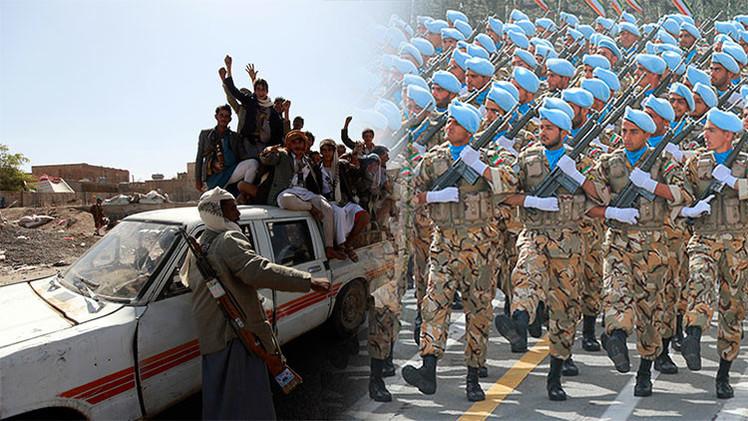 """Irán tiene una """"seguridad común"""" con Yemen y no permitirá que jueguen con ella"""