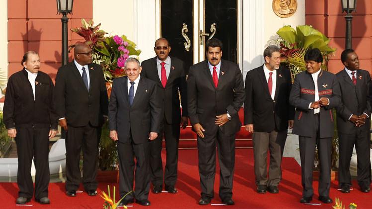 """""""Los gobiernos progresistas de América Latina han rescatado la función del Estado"""""""