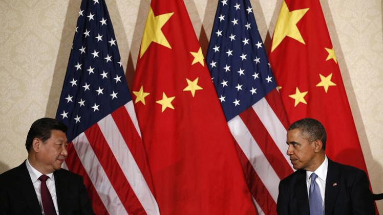 Nueva estrategia de EE.UU. respecto a China: preparación para una guerra