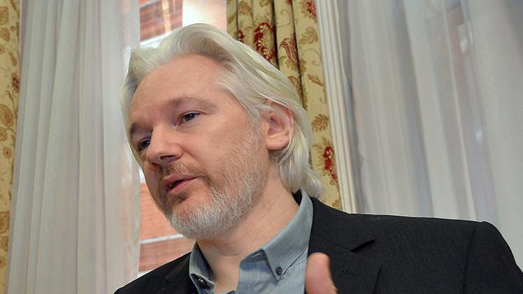 """Assange sobre el futuro de WikiLeaks: """"Habrá más publicaciones"""""""