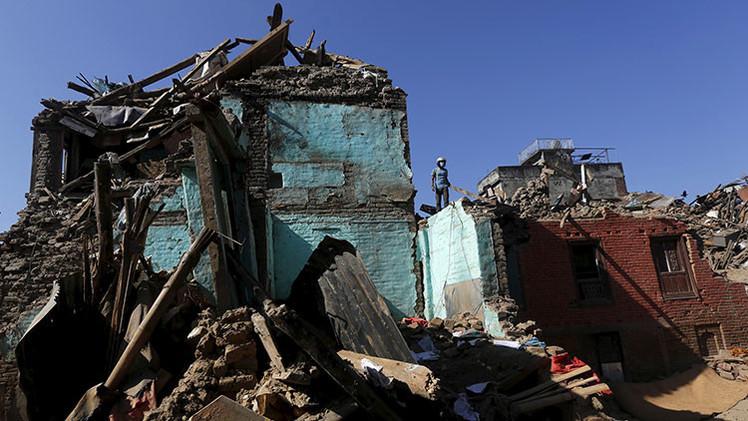 Unicef alerta del peligro de tráfico de niños tras el terremoto en Nepal
