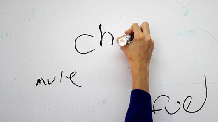 """Grafólogo: """"No escribir nunca a mano tiene graves consecuencias"""""""