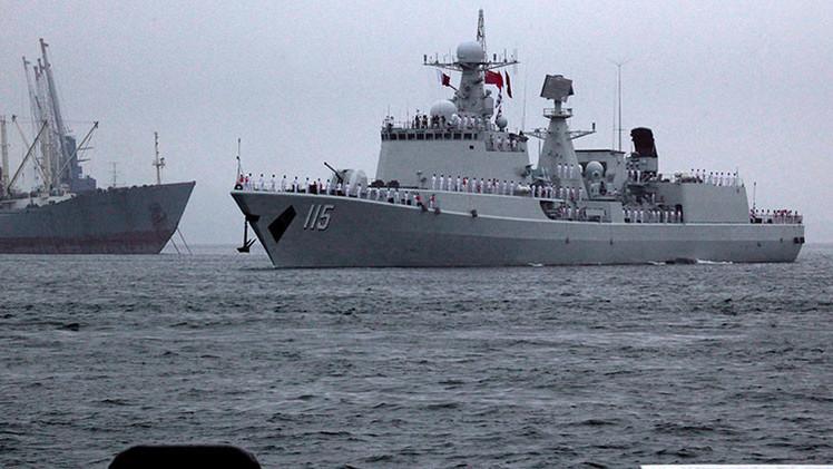 """'The Diplomat': """"Los ejercicios de Rusia y China en el Mediterráneo, un contrapeso a las sanciones"""""""