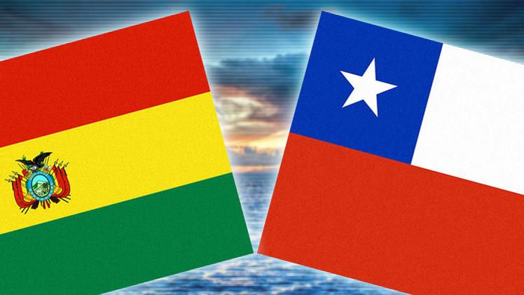 Resultado de imagen para Bolivia y Chile, ante el momento de la verdad en La Haya por salida al mar