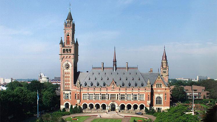 Audiencia en la Corte de la Haya por la disputa entre Bolivia y Chile