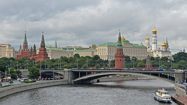 """""""Cuando EE.UU. entienda la importancia de Rusia para la seguridad, quizá ya sea tarde"""""""