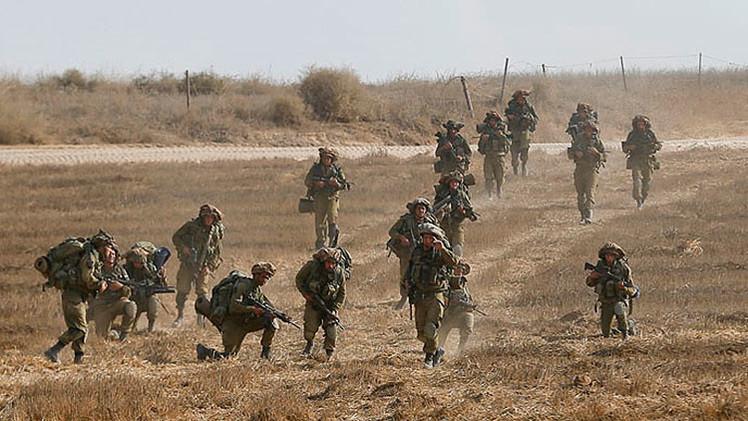 """""""Matábamos a cualquiera que veíamos"""": Soldados israelíes tenían la orden de disparar contra civiles"""
