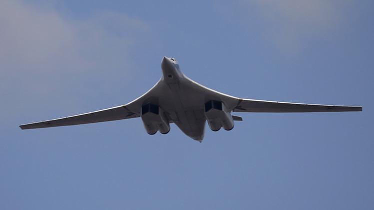 El 'Cisne Blanco' Tu-160 será invisible para la defensa aérea