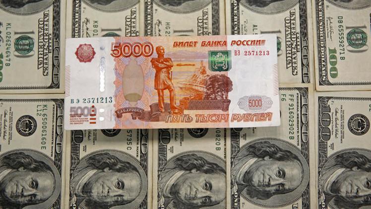 'Forbes': Inversores extranjeros esperan recibir altos ingresos de Rusia