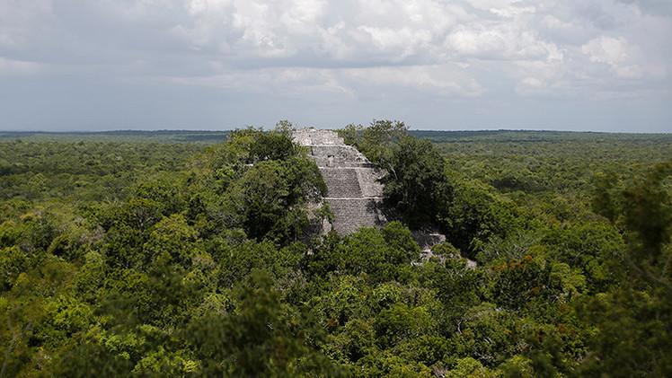 Científicos descubren por qué desaparecieron antiguas ciudades en México