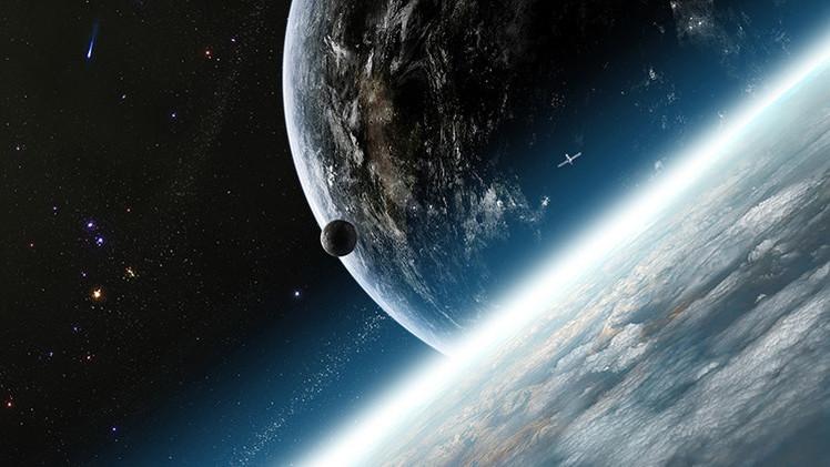 Video: la NASA graba 'sonidos enigmáticos' a 36 kilómetros de la Tierra